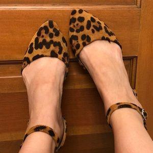 Bella Marie • leopard flats